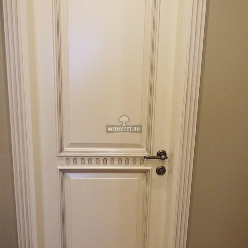 Одностворчатая межкомнатная дверь