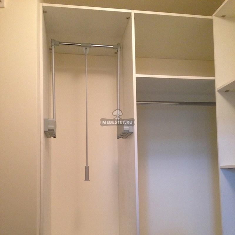 Штанги и лифты для одежды