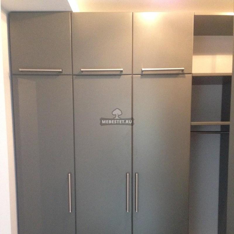 Шкаф для хранения шуб
