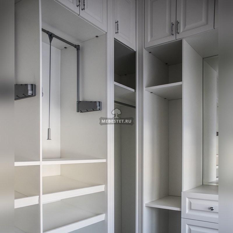 Гардеробные лифты