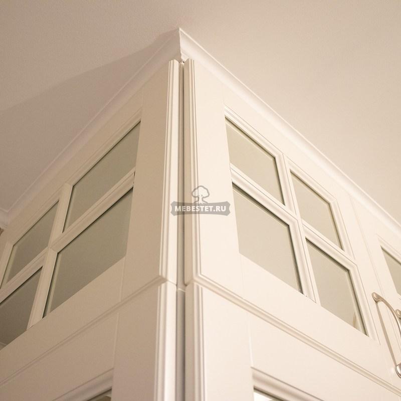 Декоративная раскладка фасадов