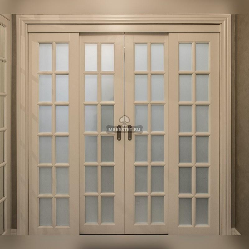 Двери-купе на заказ