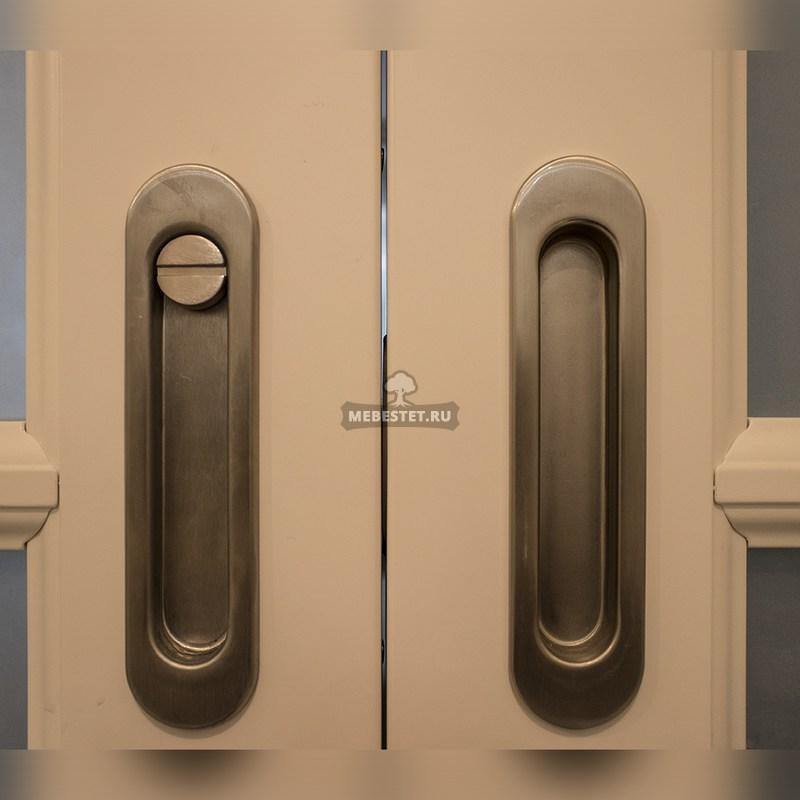 Фурнитура дверей купе