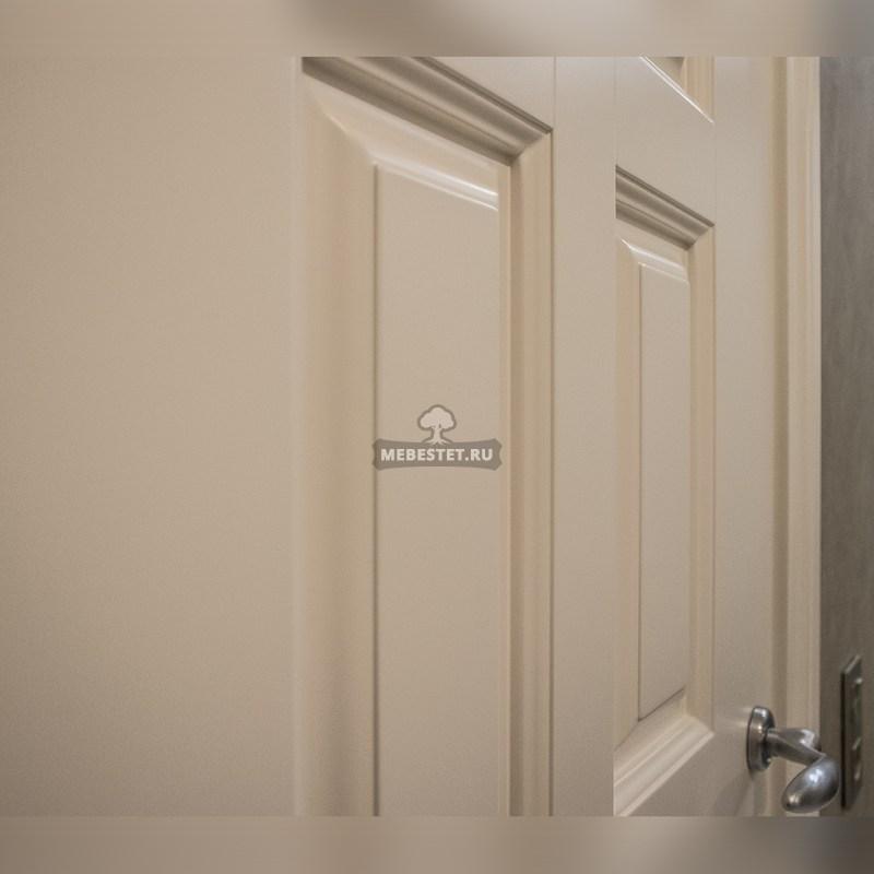 Филенчатая дверь