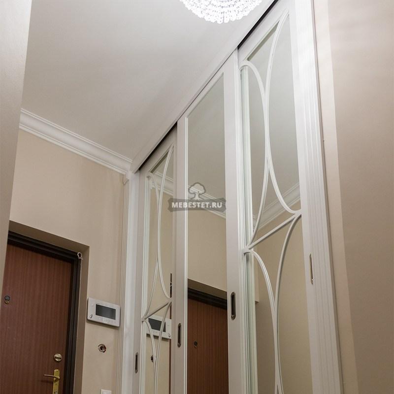 Мебель в коридор встроенная