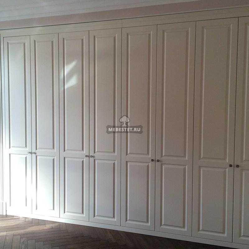Фасады шкафа в классическом стиле