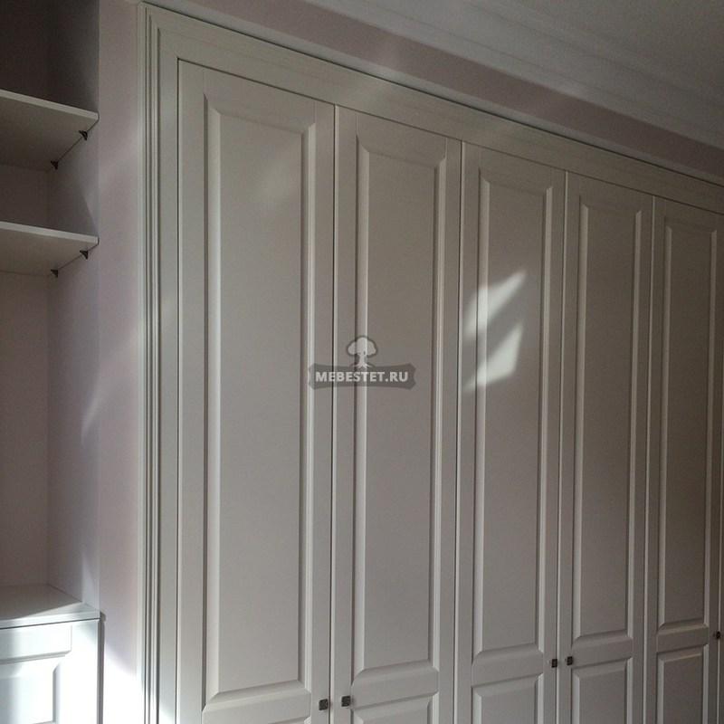 Распашной шкаф глубиной 400мм