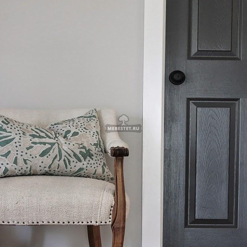 межкомнатная дверь из бука